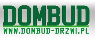 """P.H.U. """"DOMBUD"""" - Sprzedaż i montaż drzwi!"""